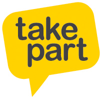 Take Part logo