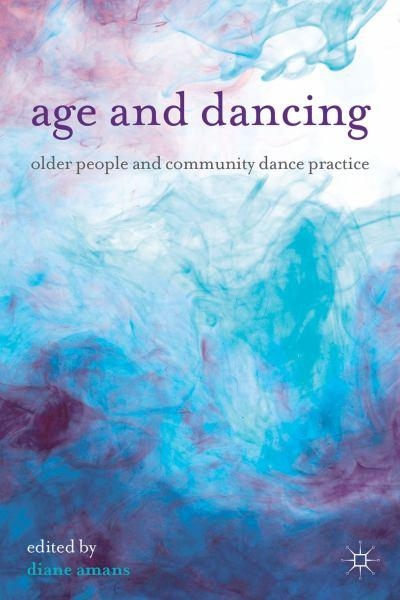 age and dancing cover