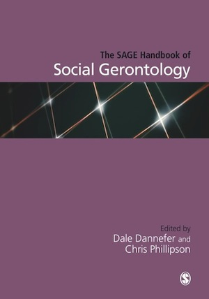 SAGE Handbook of Gerontology