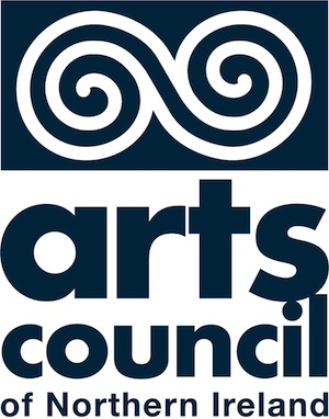 Arts Counci NI Logo