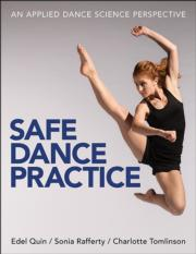 Safe Dance Practice Cover