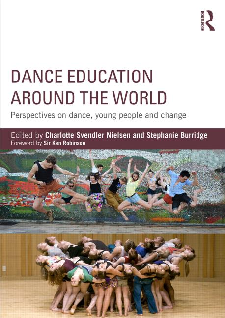 Dance Education around the World book cover