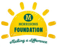 Morrison's Foundation logo