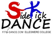 SideKick dance logo