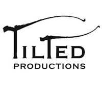 Tilted productions logo
