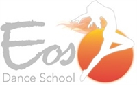 Eos Dance School logo