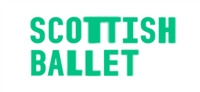 Scottish Ballet logo