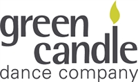 Green Candle Dance Theatre logo
