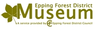 Epping Forest District Museum Heritage & Culture logo