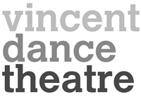 Vincent Dance Theatre logo