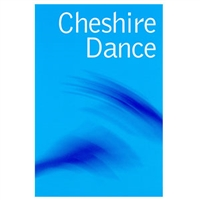 Cheshire Dance Logo