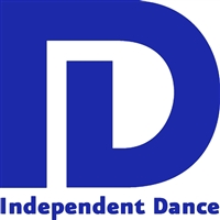 Independent dance logo
