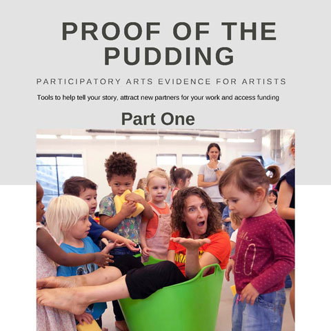 Proof of the Pudding cover image