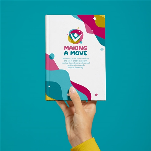 Making a Move book cover